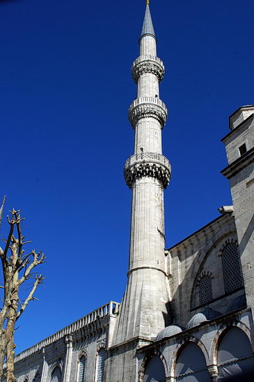 Sultan-Ahmed-Moschee 8