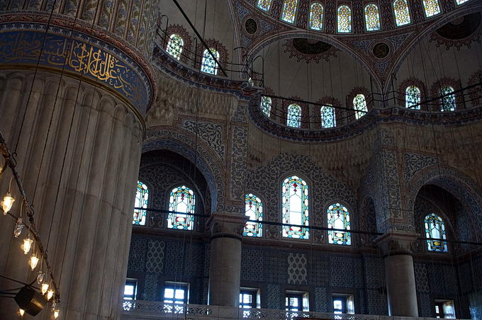 Sultan-Ahmed-Moschee 6